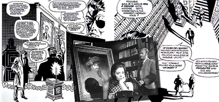 Le Fantôme du château De'ath (Castle De'ath) - Page 2 Castle15