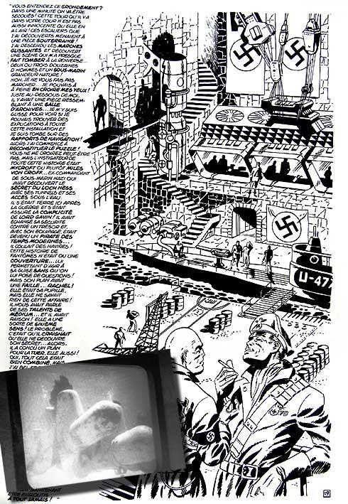 Le Fantôme du château De'ath (Castle De'ath) - Page 2 Castle17