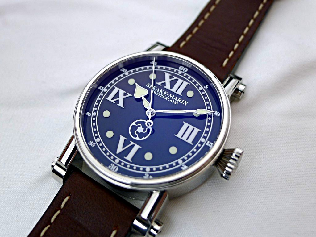 Peter Speake-Marin: Spirit Pioneer  Aqp20110