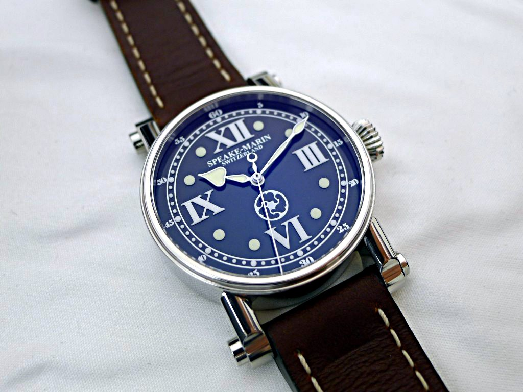 Peter Speake-Marin: Spirit Pioneer  Aqp20111