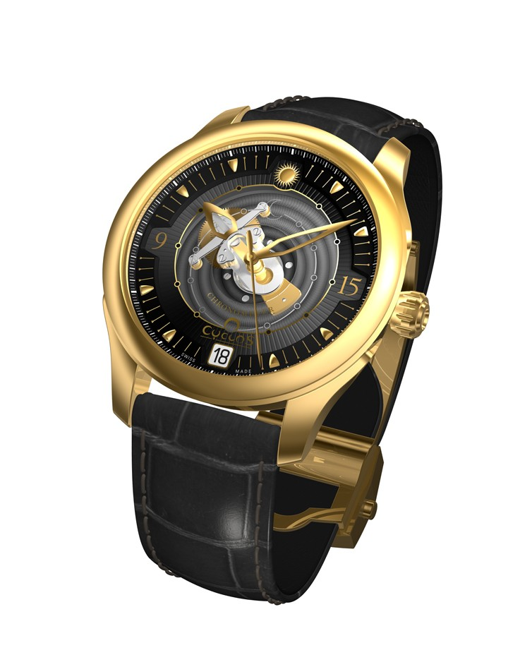 Diverses montres volées le 9 septembre Cyclos10