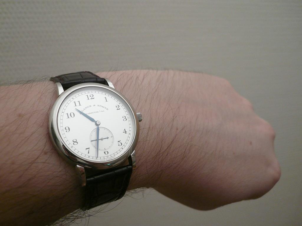 vacheron - Les petites montres qui vous font rêver ? - Page 2 Lange016