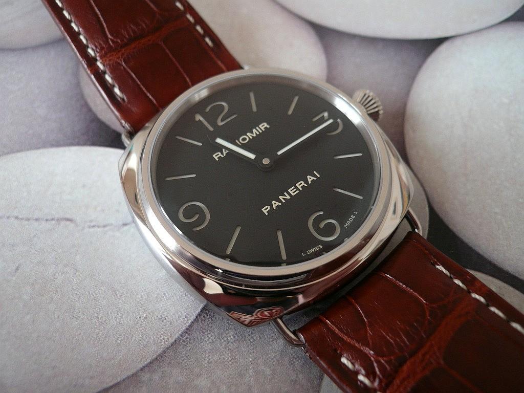 Ma nouvelle montre : La Radiomir PAM 210 Pam1310