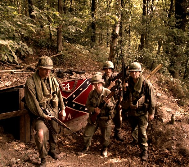 REMEMBER Living History Association from Belgium 25076611