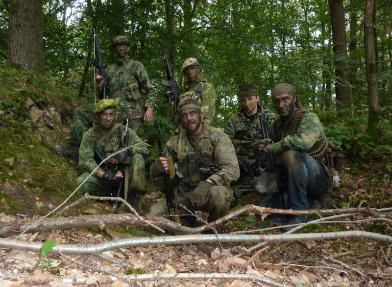 REMEMBER Living History Association from Belgium 30431710