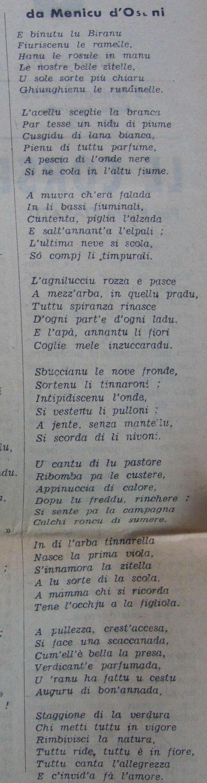 """Ceccaldi Dumenicu """"Menicu  d'Osani"""" Menicu10"""