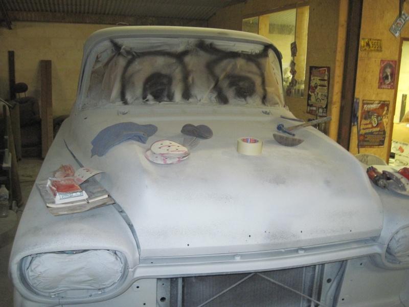 Chevrolet Apache 1958 00115