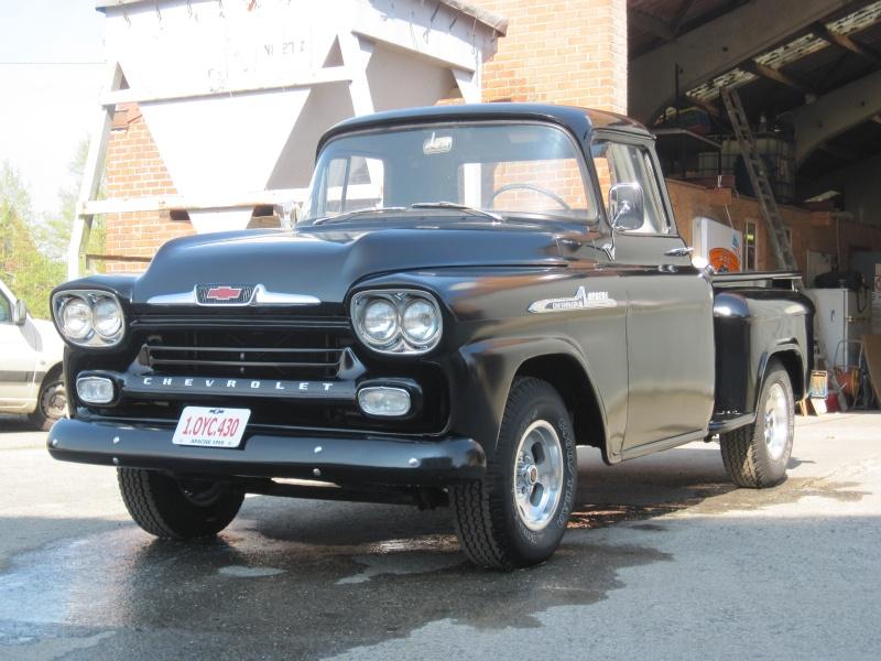 Chevrolet Apache 1958 - Page 2 1er_la10