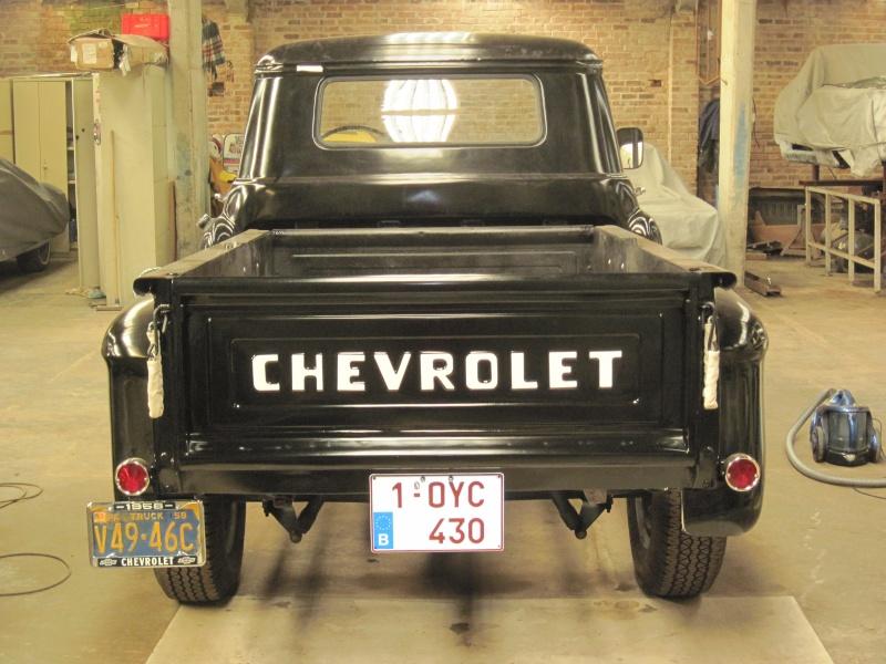 Chevrolet Apache 1958 - Page 2 Restau10