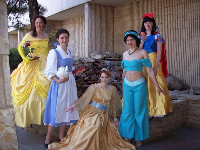 Princesses Disney 100_0210