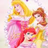 Princesses Disney Disp1710