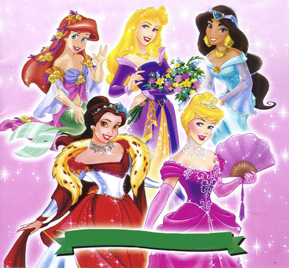 Princesses Disney - Page 3 Girlsg10