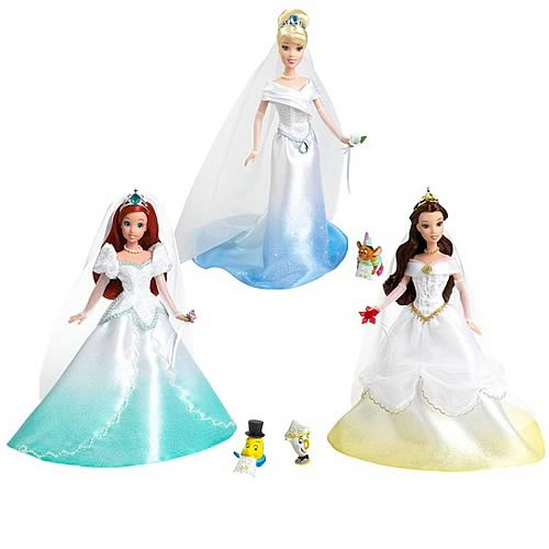 Princesses Disney iel Mtm84210