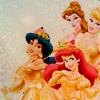 Princesses Disney Prince11
