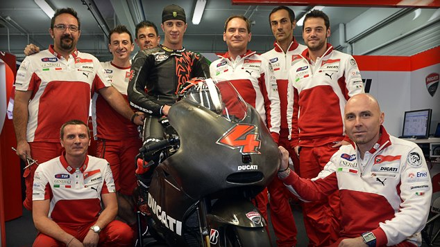 MotoGP - Saison 2013 - - Page 2 26354710