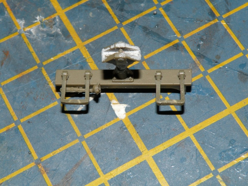 SdKfz 11 Deutches Afrika Korps (kit FINI !!!!!!!!) ! Dscn7917