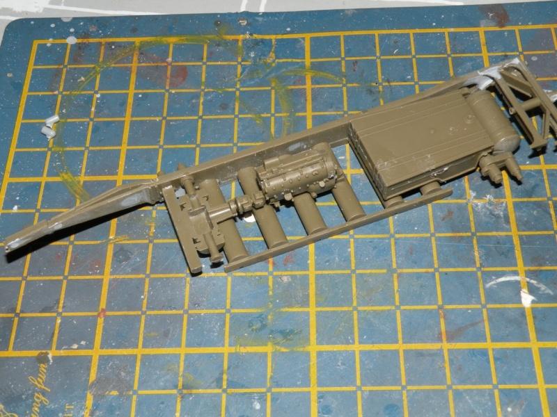 SdKfz 11 Deutches Afrika Korps (kit FINI !!!!!!!!) ! Dscn7939