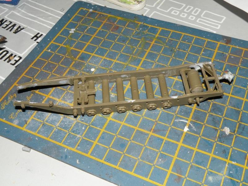 SdKfz 11 Deutches Afrika Korps (kit FINI !!!!!!!!) ! Dscn7942