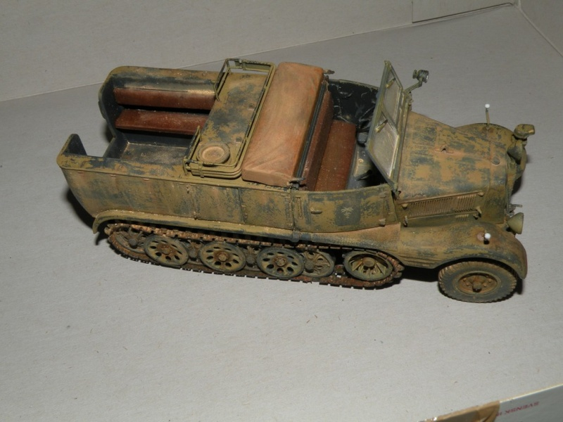 """GB """" Afrika Korps"""" Dscn8911"""