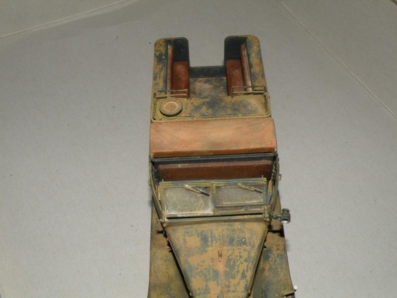 """GB """" Afrika Korps"""" Dscn8913"""