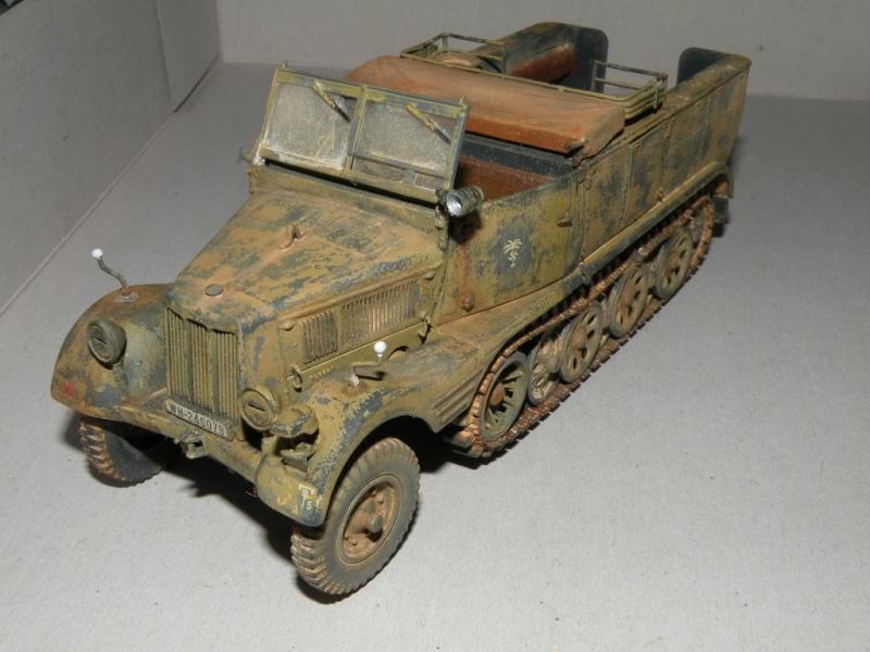 """GB """" Afrika Korps"""" Dscn8914"""