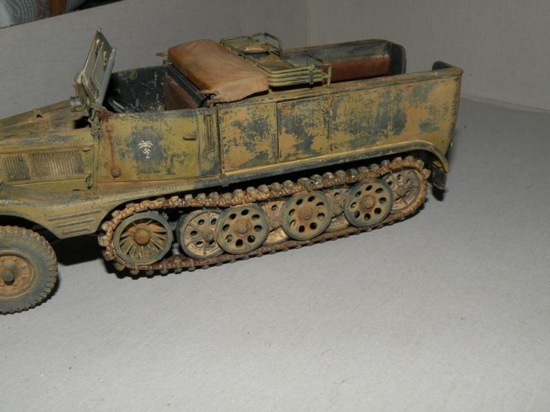 """GB """" Afrika Korps"""" Dscn8915"""