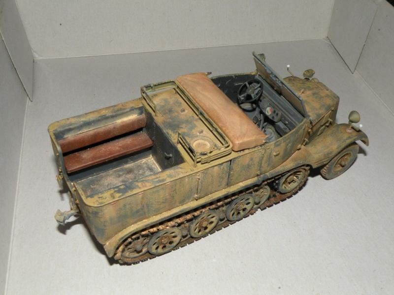 """GB """" Afrika Korps"""" Dscn8920"""