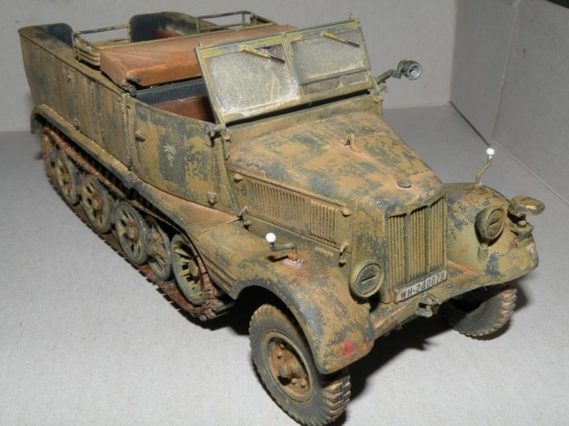 """GB """" Afrika Korps"""" Dscn8921"""