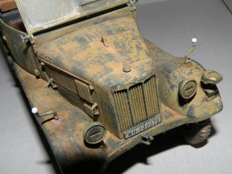 """GB """" Afrika Korps"""" Dscn8922"""
