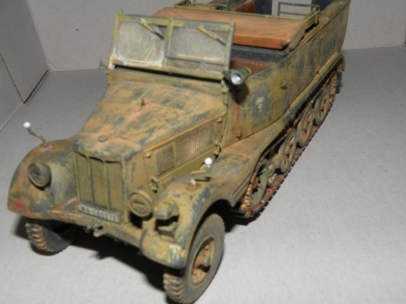 """GB """" Afrika Korps"""" Dscn8924"""