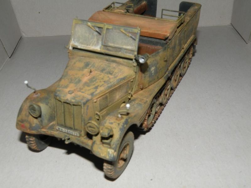 """GB """" Afrika Korps"""" Dscn8925"""