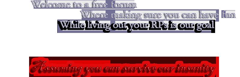 Freedom Rp