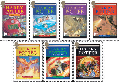 Harry Potter Portad10