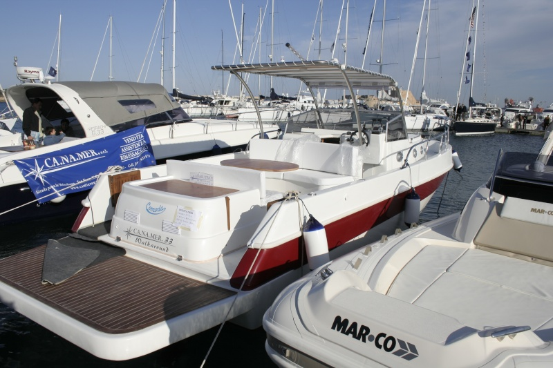 Cambiare Barca per avere piu'spazi.. _mg_5868