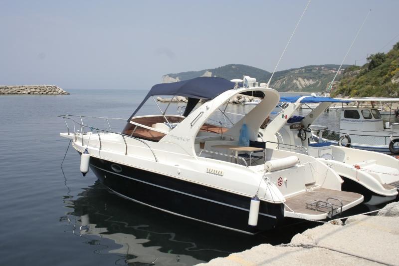 Prima crociera con la nuova barca _mg_6111