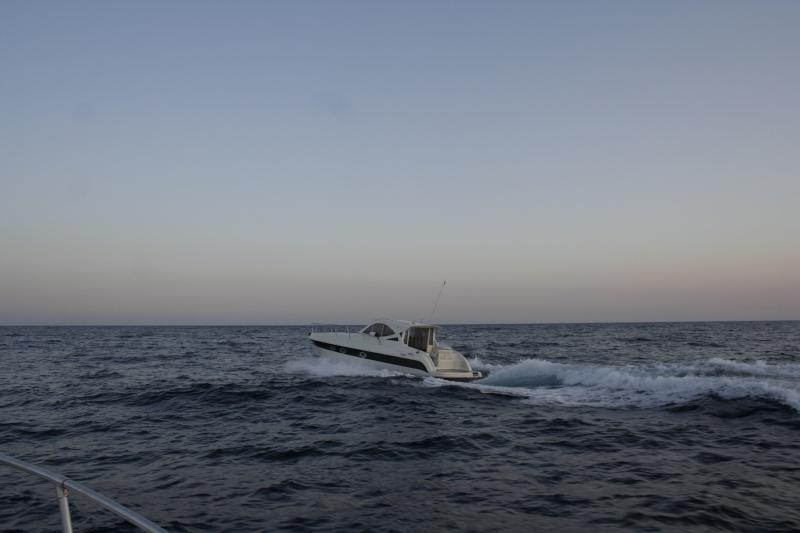 Prima crociera con la nuova barca _mg_6112