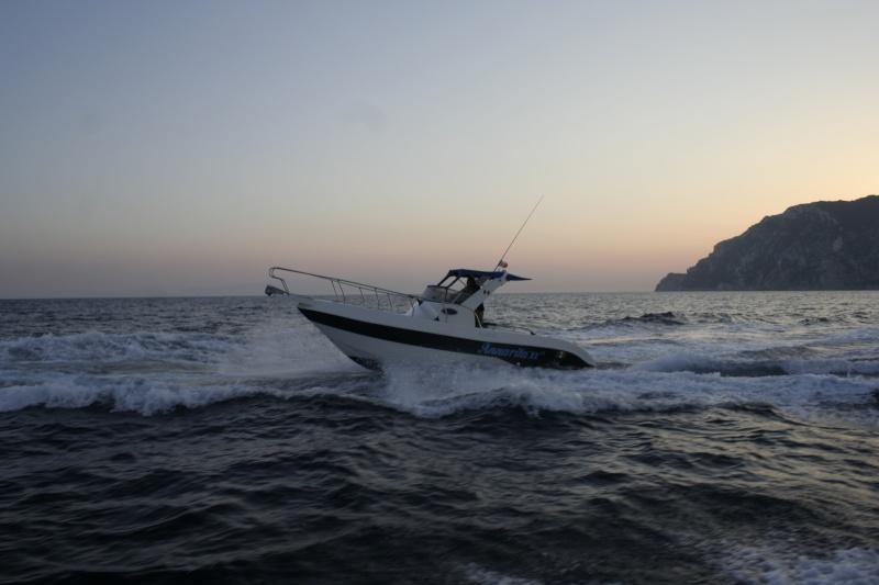 Prima crociera con la nuova barca _mg_6113