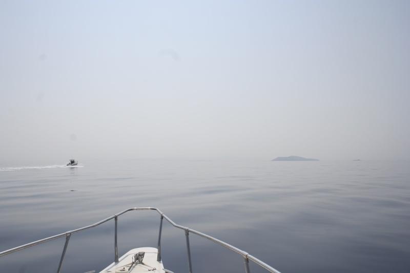 Prima crociera con la nuova barca _mg_6114