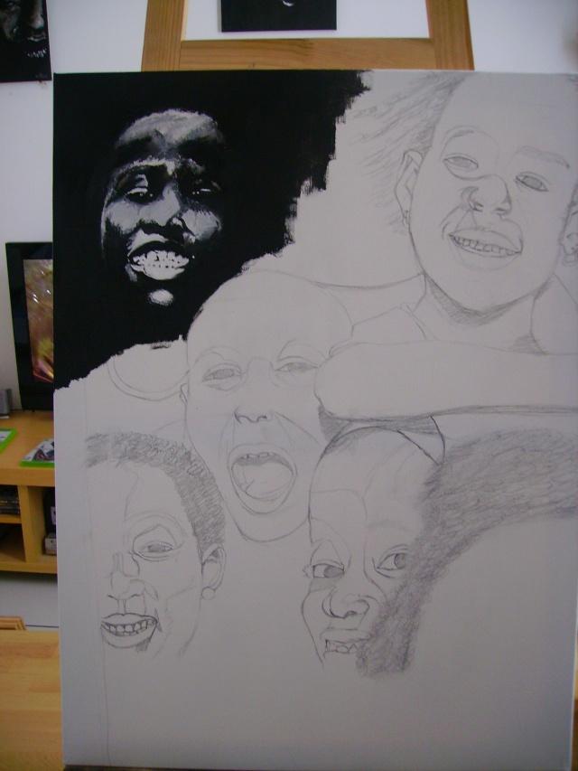 5 visages,2 médiums, 2 couleurs, terminé Imgp0120