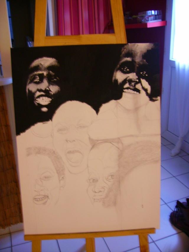 5 visages,2 médiums, 2 couleurs, terminé Imgp0122
