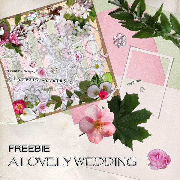 a lovely wedding Previ257