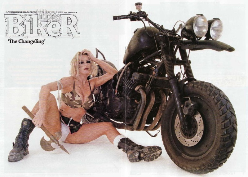 gsxr cafe racer - Page 3 Centre10
