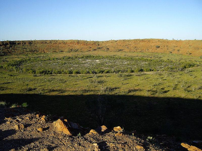 [Australie] - Cratère de Wolfe Creek Crater10