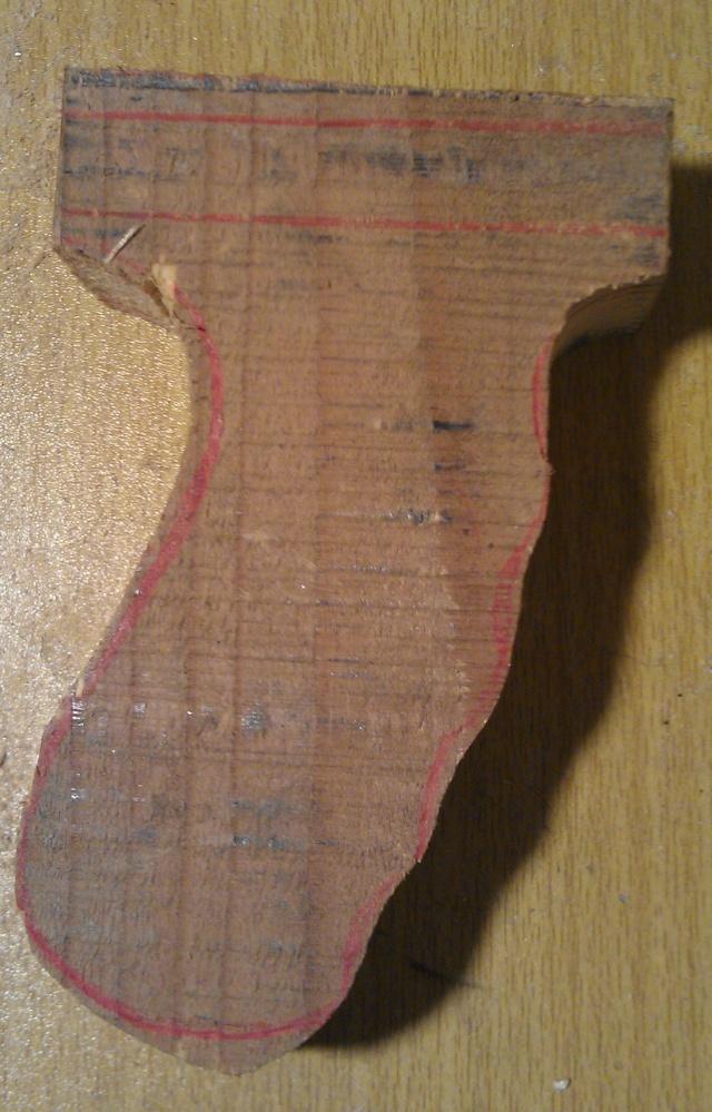 Sten avec crosse bois Home made Imag0217