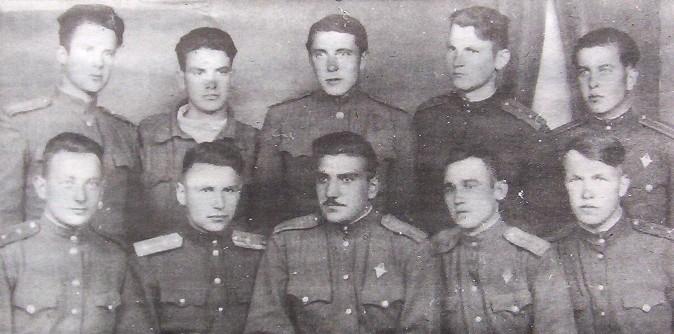 PILOTOS REPUBLICANOS ESPAÑOLES EN LA URSS 620lav10