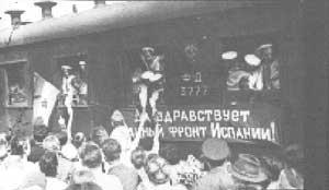 PILOTOS REPUBLICANOS ESPAÑOLES EN LA URSS Rusia112