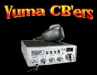 Yuma CB'ers