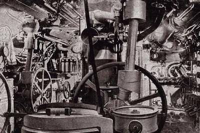Les cargos sous marins du Kaiser Interi10