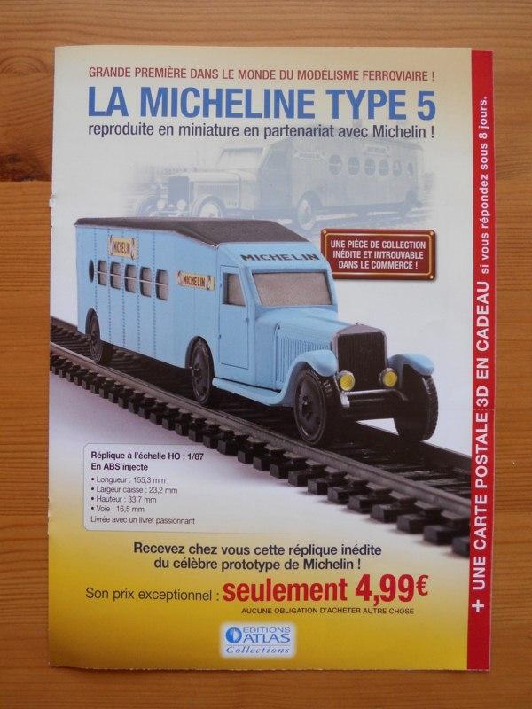 Discussion Générale Michelines et autorails  Éditions Atlas Octobr11