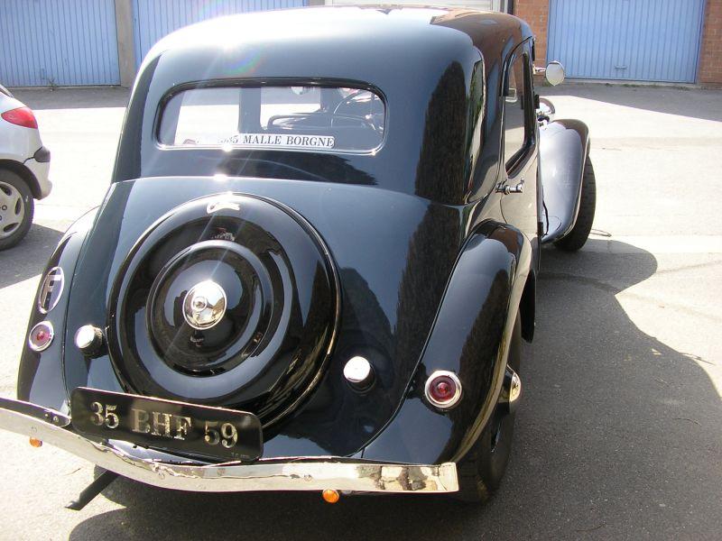 Nos vieilles Citroën échelle : 1 - Page 2 2008_w11